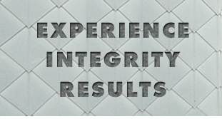 Experience Integrity Results